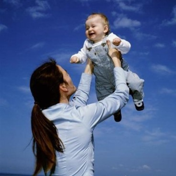 Сценарий праздника День Матери