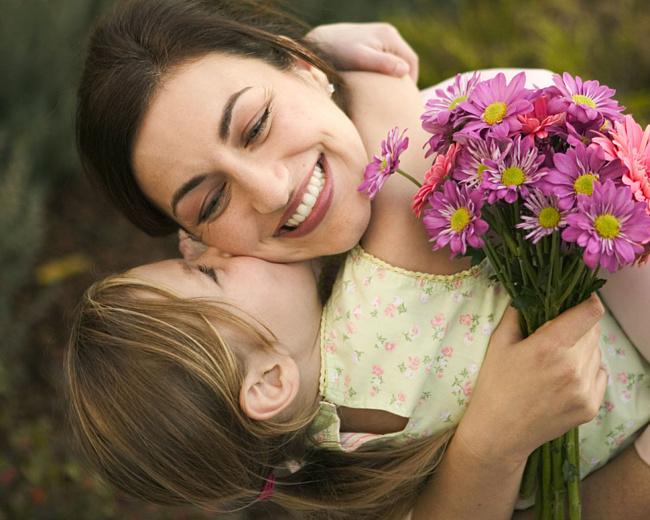 Сценарий на день матери для начальных классов
