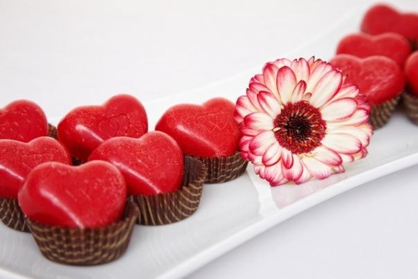 Сценарий дня Святого Валентина для детей 3-4 класса