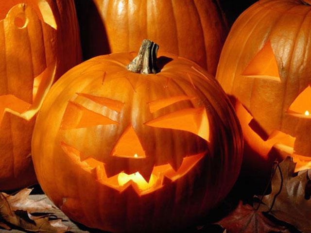 Сценарий к Хэллоуину