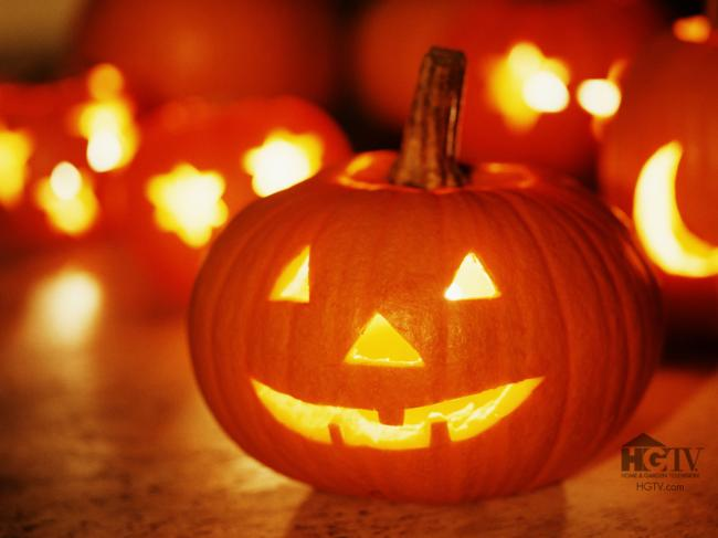 Сценарий на Хэллоуин для студентов