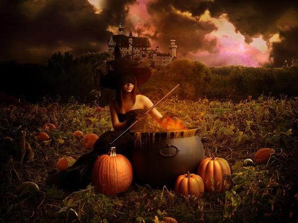 Сценарий Хэллоуина для детей среднего школьного возраста