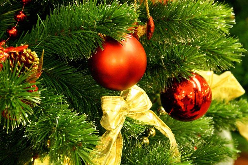 Сценарий празднования Нового Года для небольшого коллектива