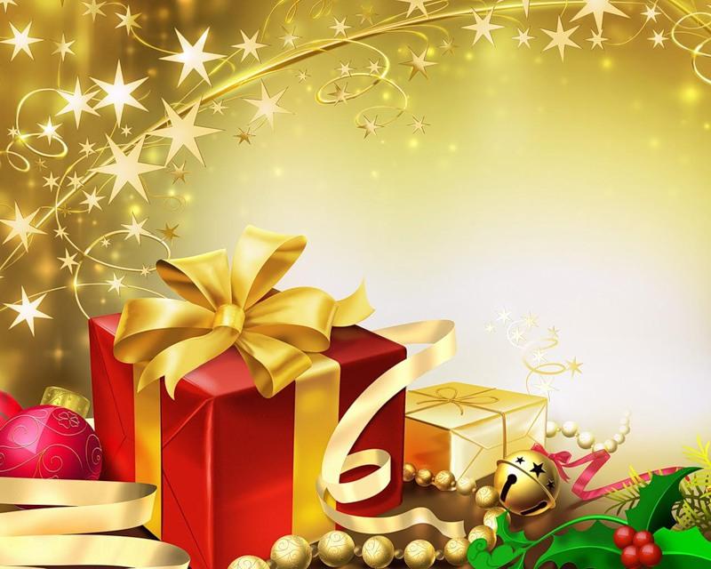 Сценарий Рождество в Англии