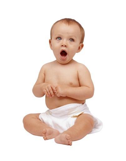 Торжественная регистрация новорожденных