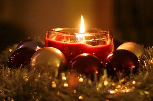 Сценарий Рождество Христово