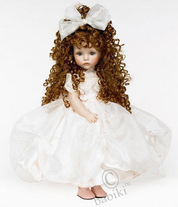 Вводное занятие по «кукловедению» для детей 3—4 лет