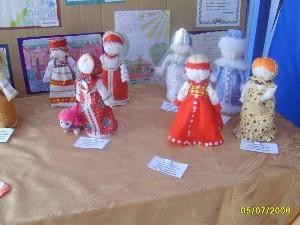 Вводное занятие по «кукловедению» для детей 5—6 лет